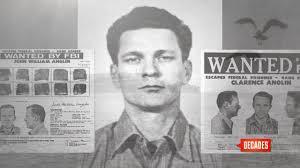 retro tv bank escape from alcatraz decades tv network youtube