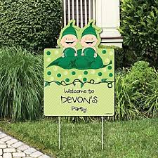 two peas in a pod baby shower decorations two peas in a pod baby shower theme bigdotofhappiness