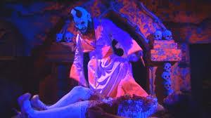 black sabbath 13 3d at halloween horror nights 2013 universal