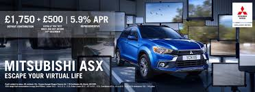 mitsubishi cars used cars inverness second hand cars inverness shire