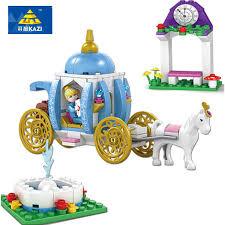 Teens Christmas Gifts - aliexpress com buy kazi toys new cinderella u0027s dream princess