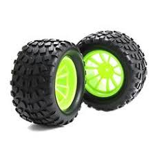 15 Off Road Tires Gladiator M2 Pair Rear Pin Point 2 2 Z3 Off Road Carpet Buggy Tire Remote Control