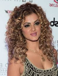 perms for long thick hair 32 excellent perm hairstyles for short medium long hair length
