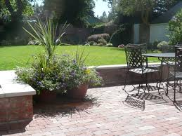 Red Brick Patio Pavers by Red Brick Patio Red Brick And Stone House Red Brick House With