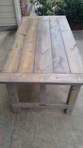 Farm Table Woodworking Plans by стол в стиле современный Farm House для губачево Pinterest