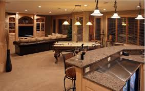 home design 85 glamorous small finished basement ideass