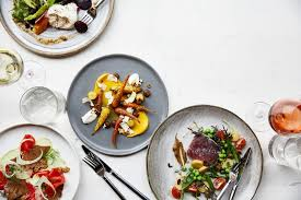 outlier thanksgiving feast at outlier in seattle wa on thu nov