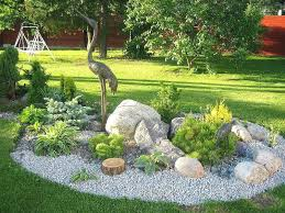 Small Garden Rockery Ideas Rock Garden Ideas For Small Gardens Large Size Of Lees Summit