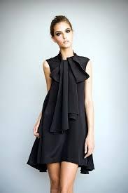 little black dress u2013 luxamorous