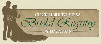 bridal registry nichols bridal registry