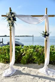 wedding arches party city bamboo arbor diy do it your self diy