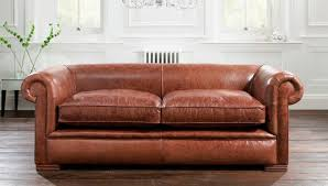 Rustic Leather Sofa by Lovable Rustic Leather Sectional Sofa With Design Of Rustic