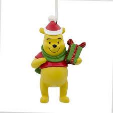 hallmark disney winnie the pooh tree ornament walmart