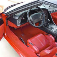 1993 corvette interior c4 corvette 1984 1996 interior parts accessories corvette mods