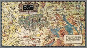Unlv Map Las Vegas