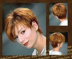 very short razor cut hairstyles hairstyles for fine hair