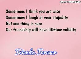 best friends forever quotes happy wishes