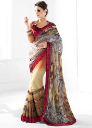 latest indian party wear fancy sarees designs collection 2017 2018