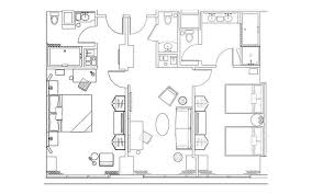 mandalay bay floor plan mandalay bay 2 bedroom suite floor plan www redglobalmx org