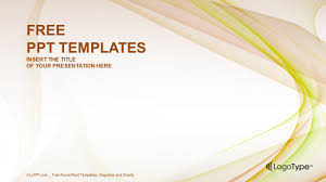 templates powerpoint abstract pink green abstract powerpoint templates
