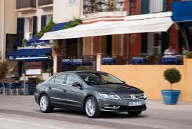 2013 volkswagen cc better value for money