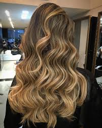 brown and blonde ombre with a line hair cut 45 light brown hair color ideas light brown hair with highlights