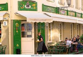 Bcf Awning Lithuanian Restaurant Vilnius Stock Photos U0026 Lithuanian Restaurant