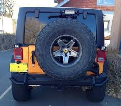 jeep wrangler backup lights best backup light american expedition vehicles product forums