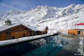 Living In The Mountains by Living In Breuil Cervinia Part 2 Work Scenery U2013 Travelreportage