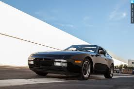 porsche 944 project porsche 944 x2 u2013 similar cars different goals photo