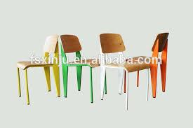 chaise prouv rechercher les fabricants des réplique jean prouvé standard chaise
