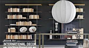 modern home library interior design this is top 10 modern home library design ideas and organization