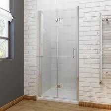 Glass Shower Door Stop Frameless Glass Shower Door Stop Jessim Info
