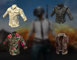 pubg items pubg battlegrounds fans discover brand new items ahead of release