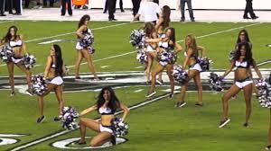 philadelphia eagles cheerleaders youtube