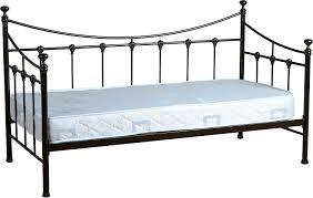 Metal Framed Sofa Beds Metal Frame Sofa Bed New Torino Metal Frame Day Bed Beautiful