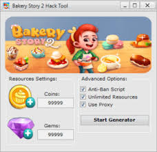 bakery story hack apk bakery story 2 hack 2018 cheats generate unlimited gems coins
