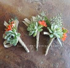 boutineer cost 11 best boutineer images on succulent boutonniere