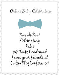 online baby shower baby shower dessert cheesecake baby hungry happenings