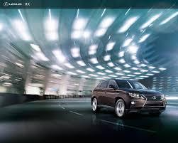 lexus over the years lexus rx automotorblog
