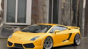 Lamborghini Gallardo Old - imsa previews new gtv kit for lamborghini gallardo lp 560