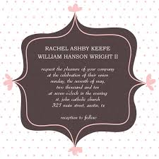 wedding invitations online wedding invitation