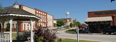 best towns in georgia best small towns in georgia atlanta news weather and traffic