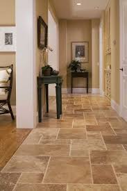 ceramic tile kitchen floor flooring ideas