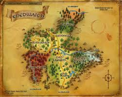 Lord Of The Rings World Map by Instance The Wild Hunt Arassiel U0027s Spirit Quests Lord Of