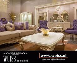 italienische esszimmer esszimmer woiss gold italienische stil wohnzimmer möbel hochglanz