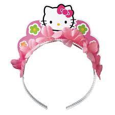 hello headband hello tiara birthdayexpress