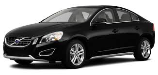 amazon com 2012 volvo s60 reviews images and specs vehicles