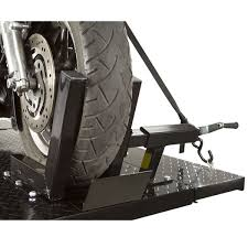 Motorcycle Bench Lift Black Widow Pneumatic Motorcycle Lift Table 1 000 Lbs Discount Ramps