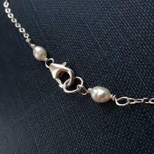 silver necklace bracelet set images Otis b jewelry infinity necklace bracelet set jpeg